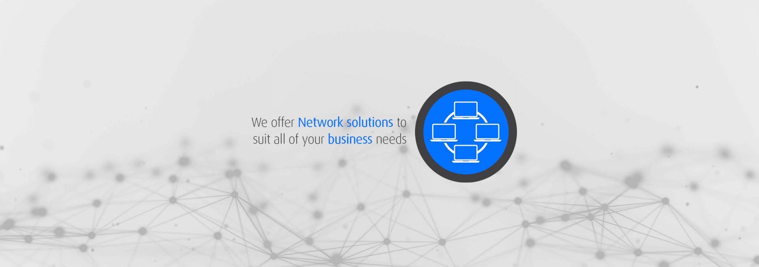 Network Solutions homepage slide