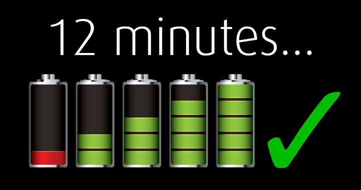12-minute-charge