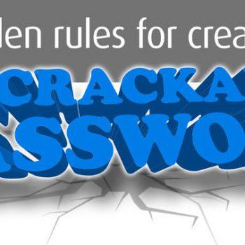Password advice