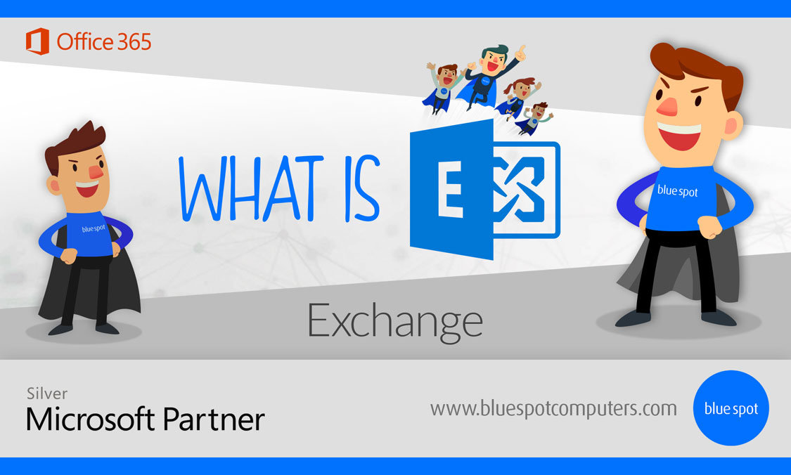 What is Exchange Online?