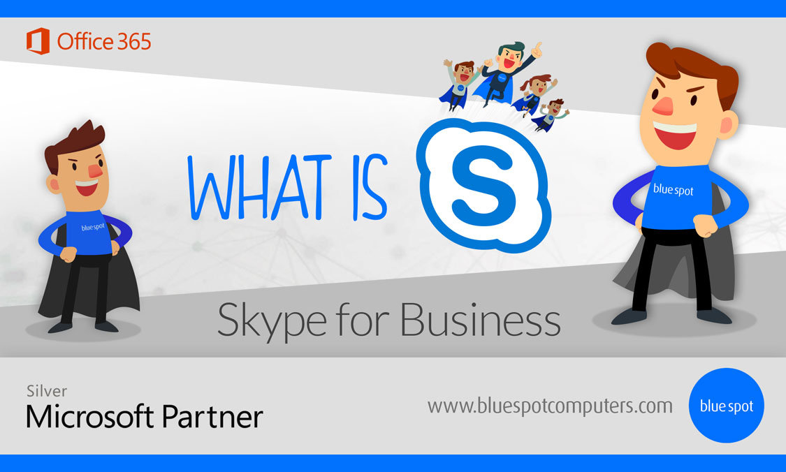 What is Skype for business?