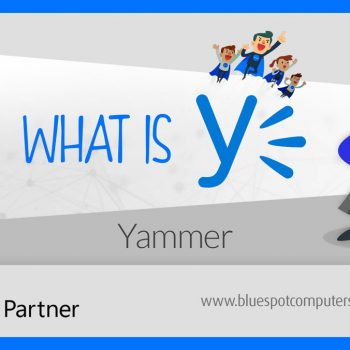 What is Yammer?