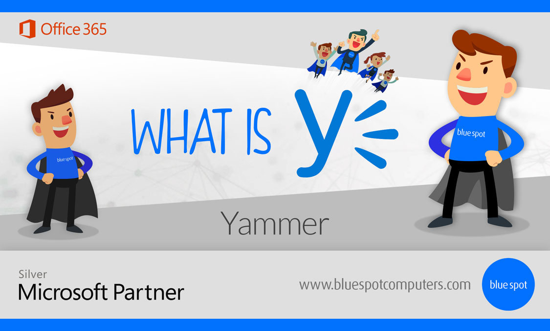 What is Microsoft Yammer?