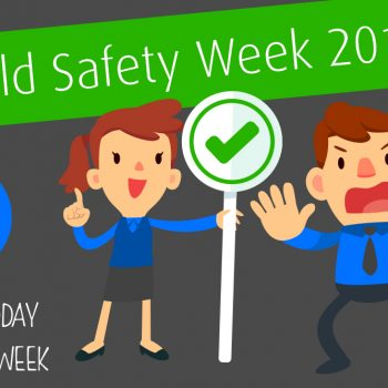 Child Safety Week 2019