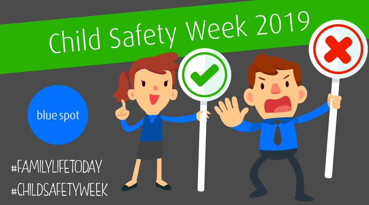 Child Safety Week 2019