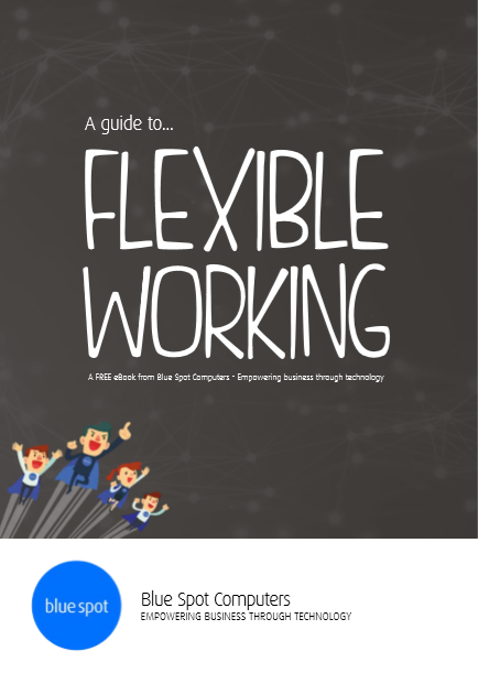 free flexible working ebook
